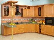 Кухня МДФ ламинированый КЛ-31