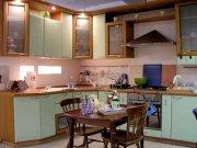 Кухня из МДФ ламинированного КЛ-34