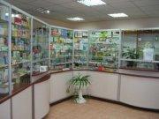 Торговая мебель аптека ТА-12 Ялта, Алушта, Симферополь, Севастополь, Крым, Евпатория