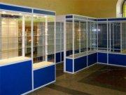 Торговые витрины бутик ТА-16 Крым,  Севастополь,  Симферополь, ЮБК, Саки, Судак, Евпатория