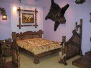 Кровать Княжная